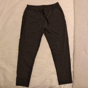 Lululemon Athletica Joggers Sweats Size 8
